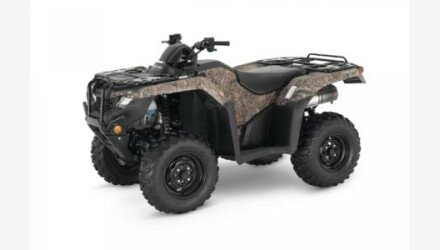 2021 Honda FourTrax Rancher for sale 201007691