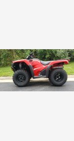 2021 Honda FourTrax Rancher ES for sale 201025287