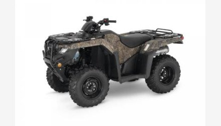 2021 Honda FourTrax Rancher for sale 201025291