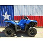 2021 Honda FourTrax Rancher 4X4 Automatic DCT IRS EPS for sale 201057942