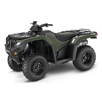 2021 Honda FourTrax Rancher for sale 201059467