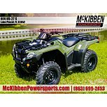 2021 Honda FourTrax Rancher for sale 201064533