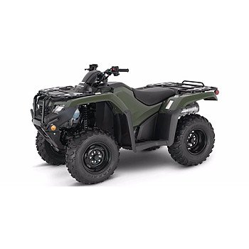 2021 Honda FourTrax Rancher 4x4 for sale 201064922