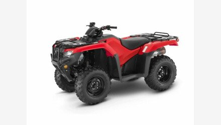 2021 Honda FourTrax Rancher for sale 201069133