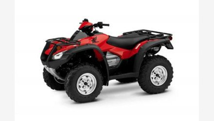 2021 Honda FourTrax Rincon for sale 200934934