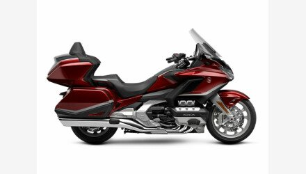 2021 Honda Gold Wing for sale 201023714
