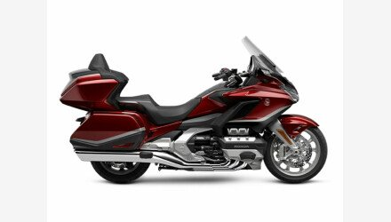 2021 Honda Gold Wing Tour Automatic DCT for sale 201032482