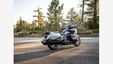 2021 Honda Gold Wing for sale 201044988