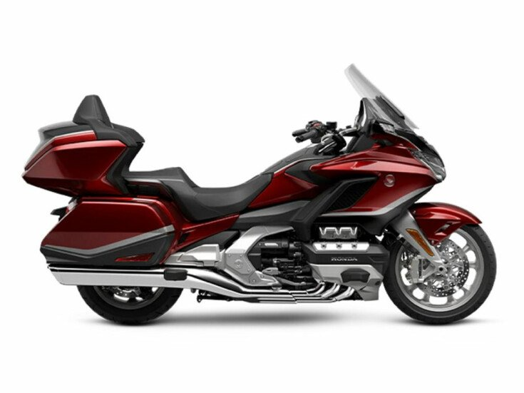 2021 Honda Gold Wing for sale 201065371