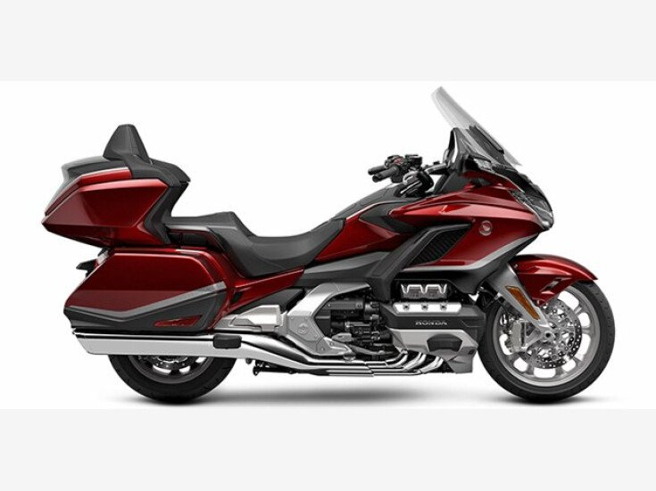 2021 Honda Gold Wing Tour Automatic DCT for sale 201071206