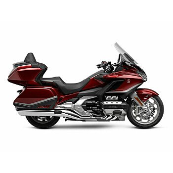 2021 Honda Gold Wing Tour Automatic DCT for sale 201078189