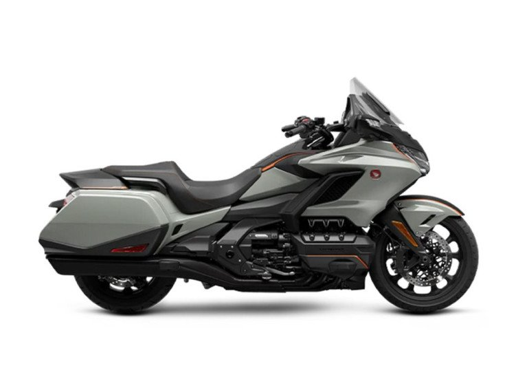 2021 Honda Gold Wing Automatic DCT for sale 201081448