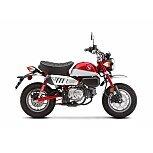2021 Honda Monkey for sale 200955220