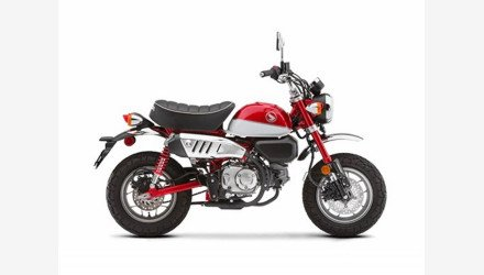 2021 Honda Monkey for sale 200957518