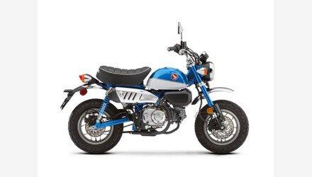 2021 Honda Monkey for sale 200958303