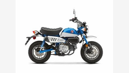 2021 Honda Monkey for sale 200983748
