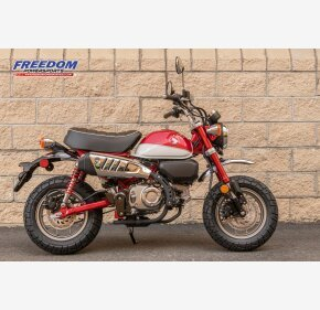 2021 Honda Monkey for sale 200992621