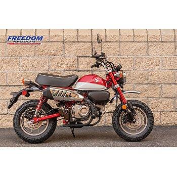 2021 Honda Monkey for sale 200992621