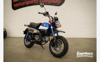 2021 Honda Monkey for sale 201007593