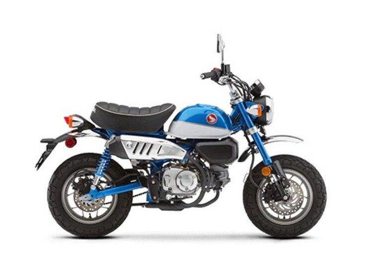 2021 Honda Monkey for sale 201019668