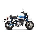 2021 Honda Monkey for sale 201033831