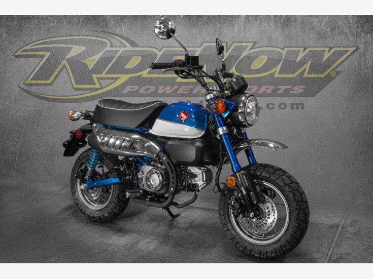 2021 Honda Monkey for sale 201065202