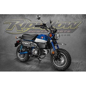 2021 Honda Monkey for sale 201065207