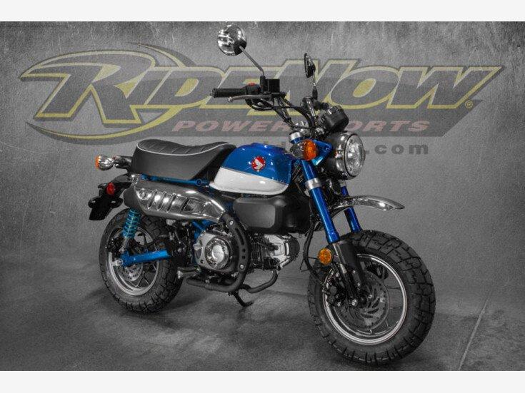 2021 Honda Monkey for sale 201070139