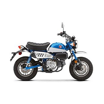 2021 Honda Monkey for sale 201070933