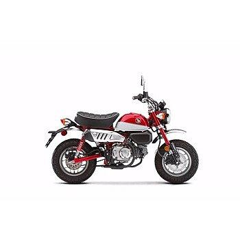 2021 Honda Monkey ABS for sale 201164165