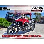 2021 Honda NC750X for sale 201143904