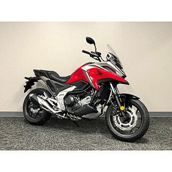 2021 Honda NC750X ABS for sale 201161809