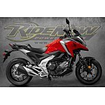 2021 Honda NC750X ABS for sale 201166820