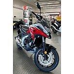 2021 Honda NC750X for sale 201170879