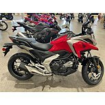 2021 Honda NC750X for sale 201171865