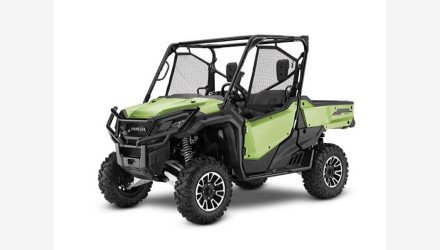 2021 Honda Pioneer 1000 for sale 200946064