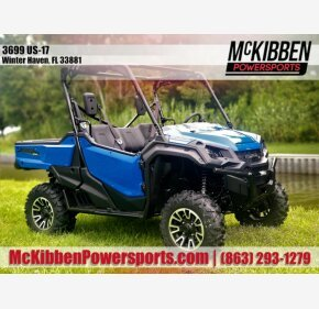 2021 Honda Pioneer 1000 for sale 200947517