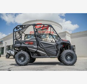 2021 Honda Pioneer 1000 for sale 200948287