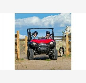 2021 Honda Pioneer 1000 for sale 200950374