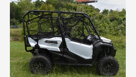 2021 Honda Pioneer 1000 for sale 200950690