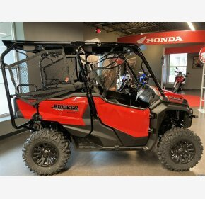2021 Honda Pioneer 1000 for sale 200963432