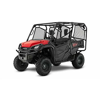 2021 Honda Pioneer 1000 for sale 200964350