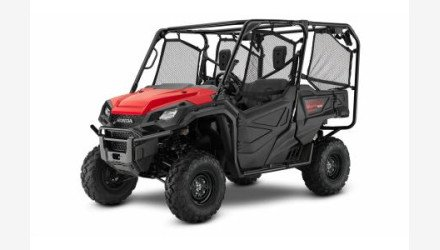 2021 Honda Pioneer 1000 for sale 200968079