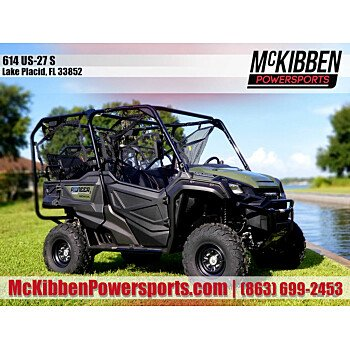 2021 Honda Pioneer 1000 for sale 200971665