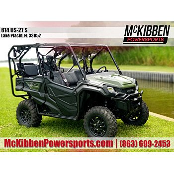 2021 Honda Pioneer 1000 for sale 200971669
