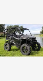 2021 Honda Pioneer 1000 for sale 200973793
