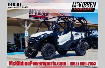 2021 Honda Pioneer 1000 for sale 200974681