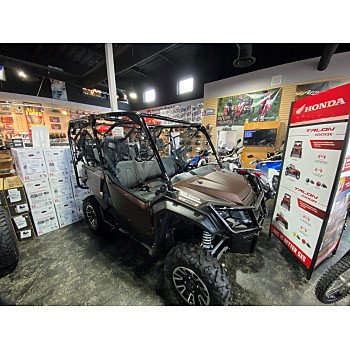 2021 Honda Pioneer 1000 for sale 200975382