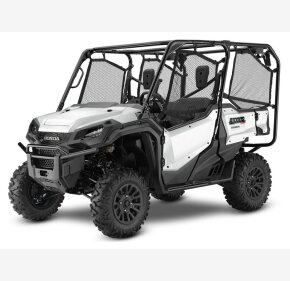 2021 Honda Pioneer 1000 for sale 201004051
