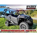2021 Honda Pioneer 1000 for sale 201011557